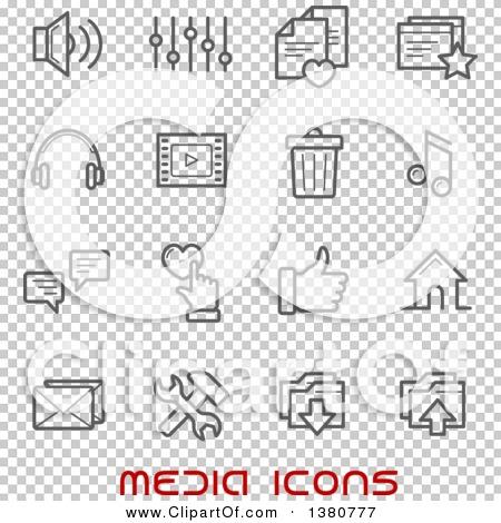 Transparent clip art background preview #COLLC1380777