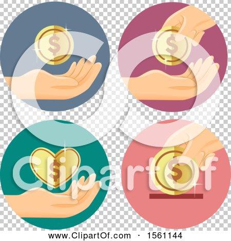 Transparent clip art background preview #COLLC1561144