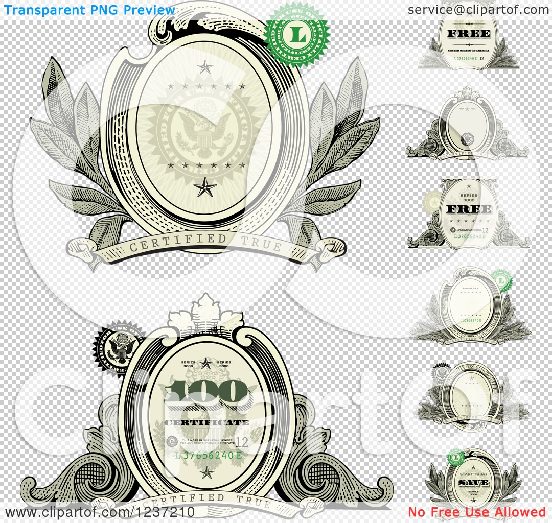 Background Clipart Vector