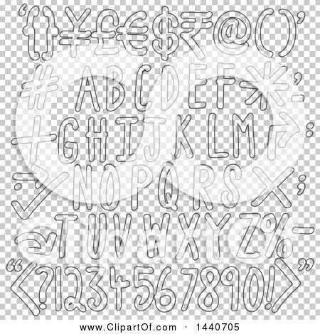 Transparent clip art background preview #COLLC1440705