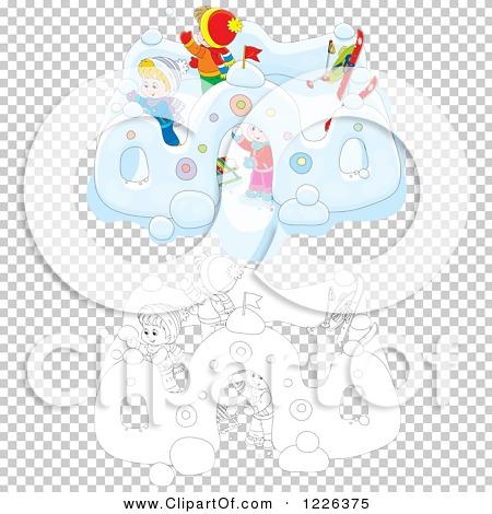 Transparent clip art background preview #COLLC1226375
