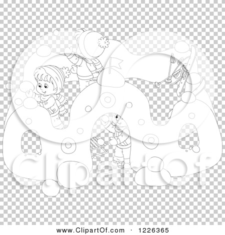 Transparent clip art background preview #COLLC1226365