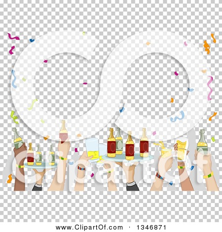 Transparent clip art background preview #COLLC1346871