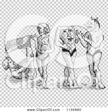 Transparent clip art background preview #COLLC1135880