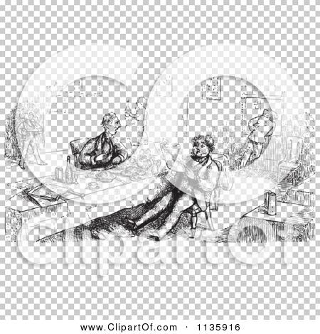 Transparent clip art background preview #COLLC1135916