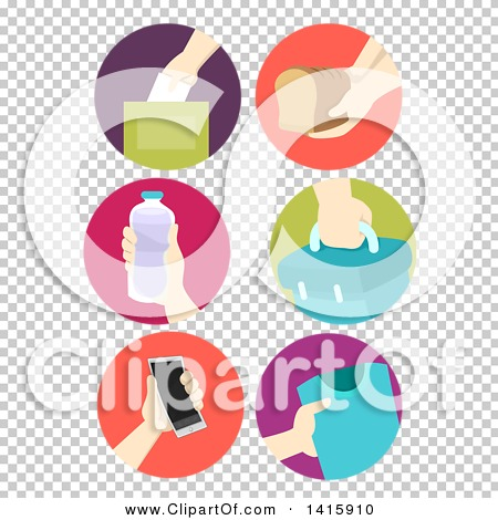 Transparent clip art background preview #COLLC1415910