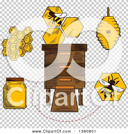 Transparent clip art background preview #COLLC1380801