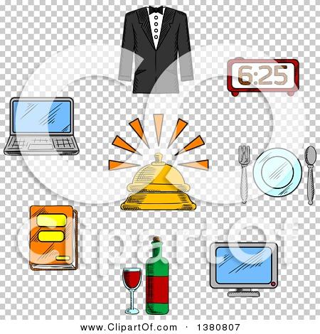 Transparent clip art background preview #COLLC1380807