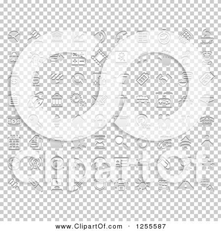 Transparent clip art background preview #COLLC1255587