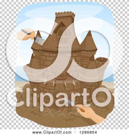 Transparent clip art background preview #COLLC1286854
