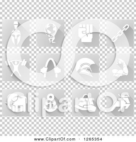 Transparent clip art background preview #COLLC1265354
