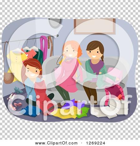 Transparent clip art background preview #COLLC1269224