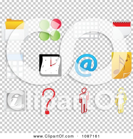 Transparent clip art background preview #COLLC1087161