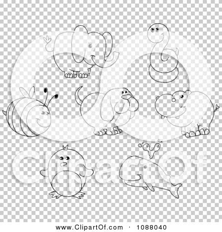 Transparent clip art background preview #COLLC1088040