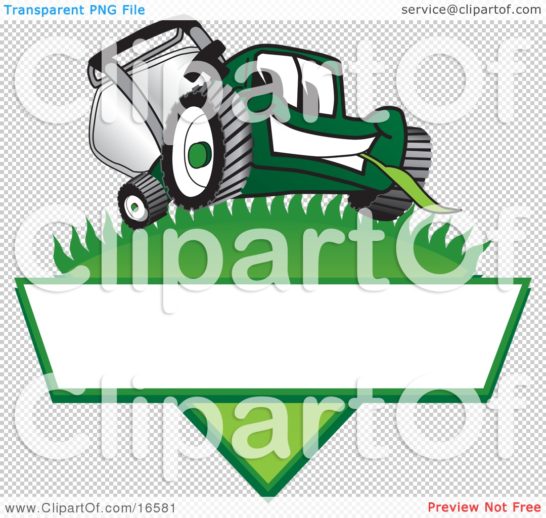 blank lawn care logos. png file has a transparent background. blank lawn care logos e
