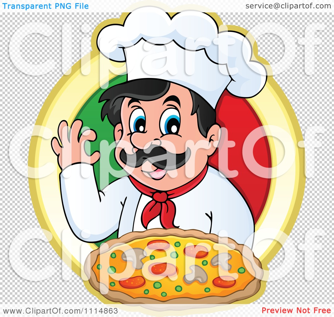 Italian Dinner Clip Art Royalty free clipart