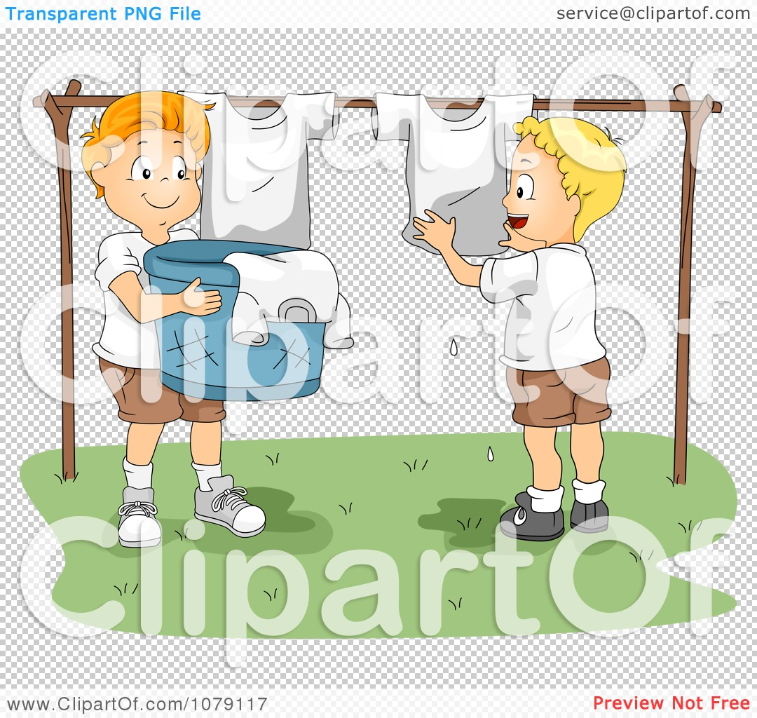Kids Closet Clipart Royalty free clipart