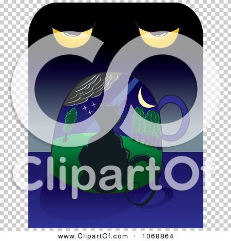 Transparent clip art background preview #COLLC1068864