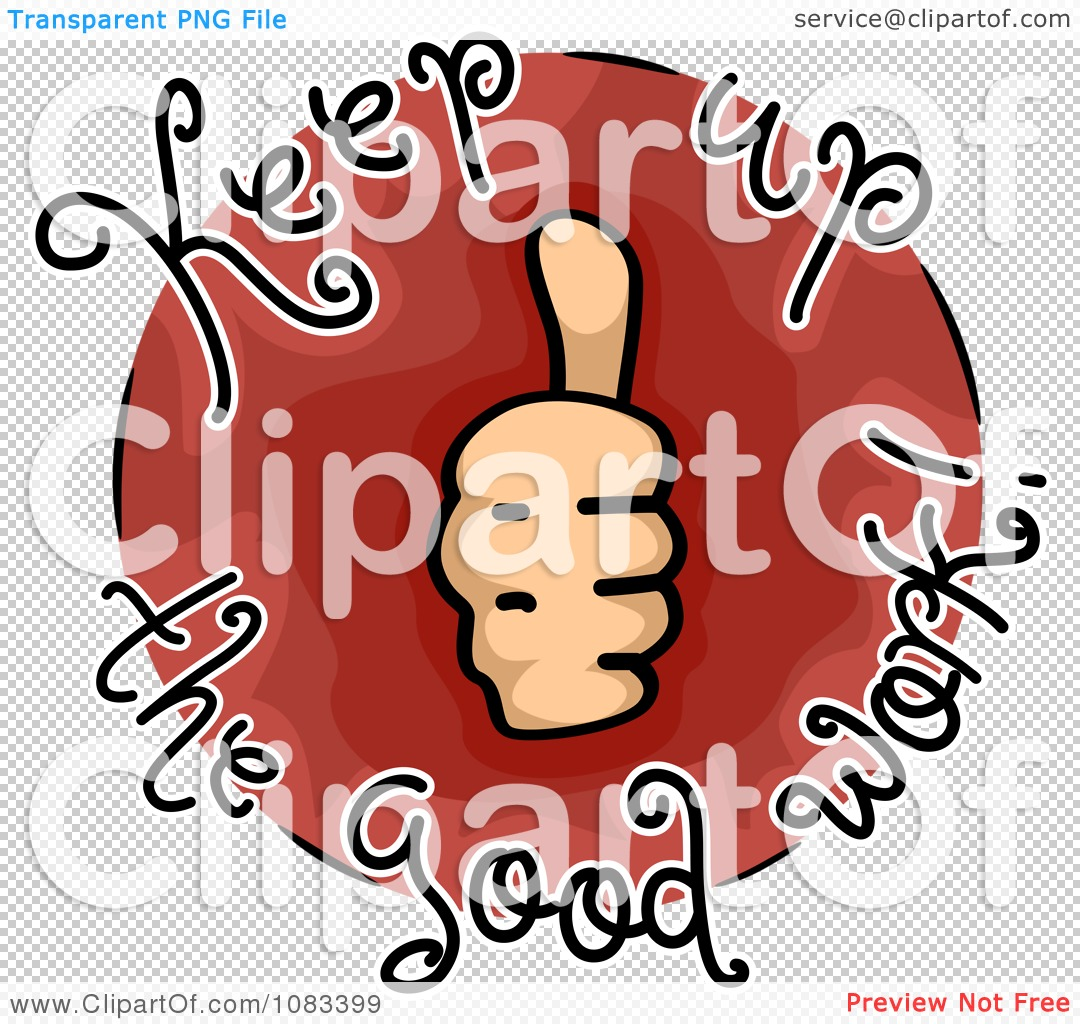 good work clipart - photo #50