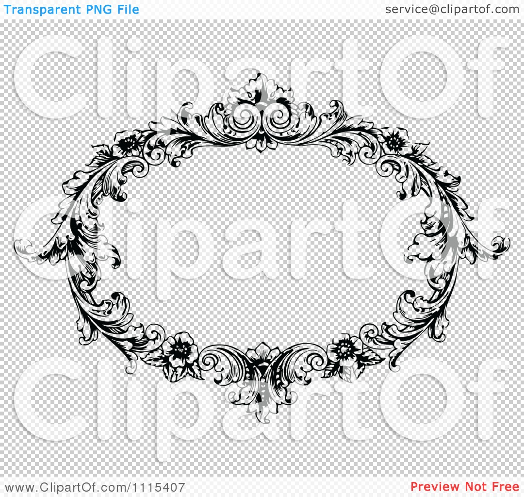 Black Oval Picture Frames Choice Image Craft Decoration Ideas