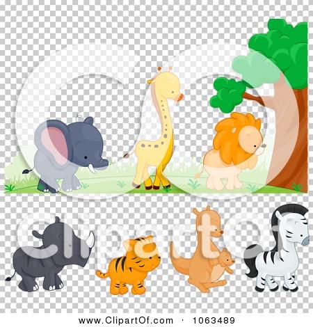 Transparent clip art background preview #COLLC1063489
