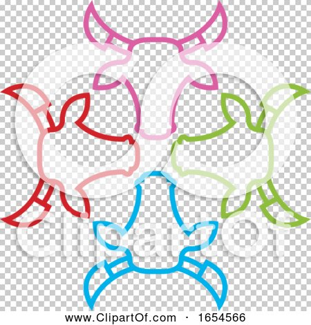 Transparent clip art background preview #COLLC1654566