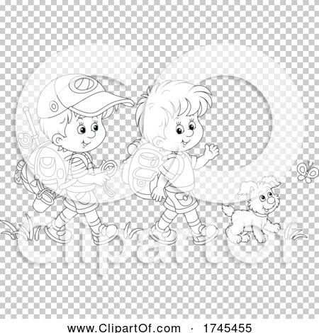 Transparent clip art background preview #COLLC1745455