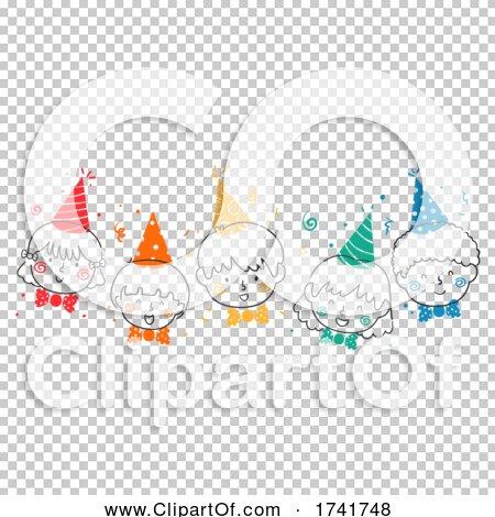 Transparent clip art background preview #COLLC1741748
