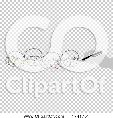 Transparent clip art background preview #COLLC1741751