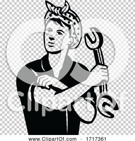 Transparent clip art background preview #COLLC1717361