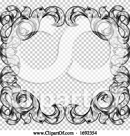 Transparent clip art background preview #COLLC1692354
