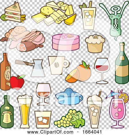 Transparent clip art background preview #COLLC1664041