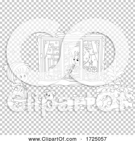 Transparent clip art background preview #COLLC1725057