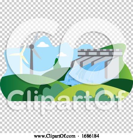 Transparent clip art background preview #COLLC1686184