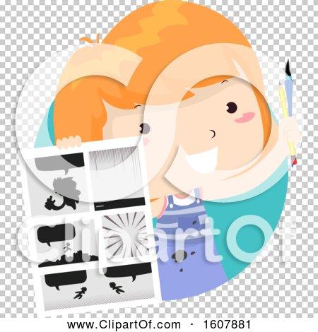 Transparent clip art background preview #COLLC1607881
