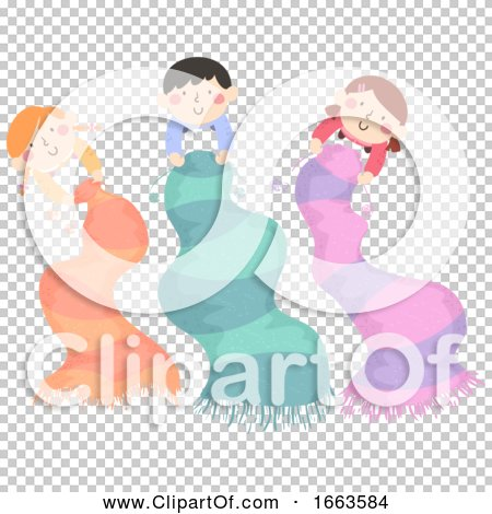 Transparent clip art background preview #COLLC1663584