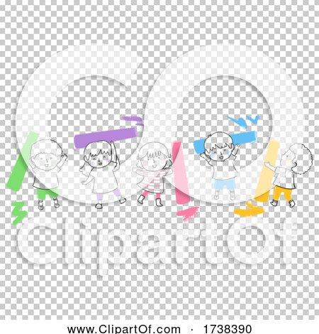 Transparent clip art background preview #COLLC1738390