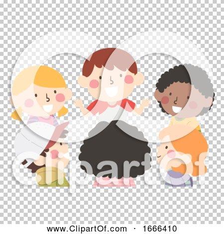Transparent clip art background preview #COLLC1666410