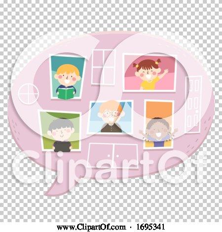 Transparent clip art background preview #COLLC1695341