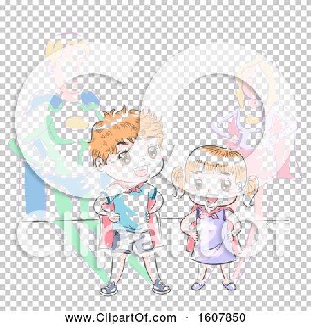 Transparent clip art background preview #COLLC1607850