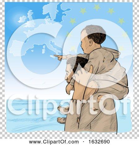 Transparent clip art background preview #COLLC1632690