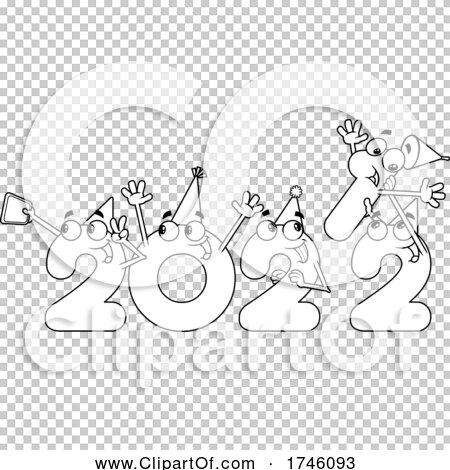 Transparent clip art background preview #COLLC1746093