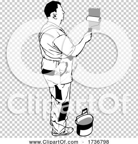 Transparent clip art background preview #COLLC1736798