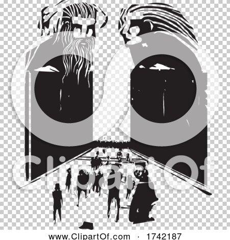 Transparent clip art background preview #COLLC1742187