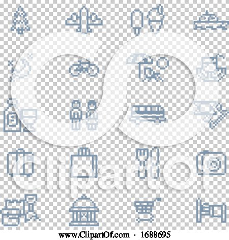 Transparent clip art background preview #COLLC1688695