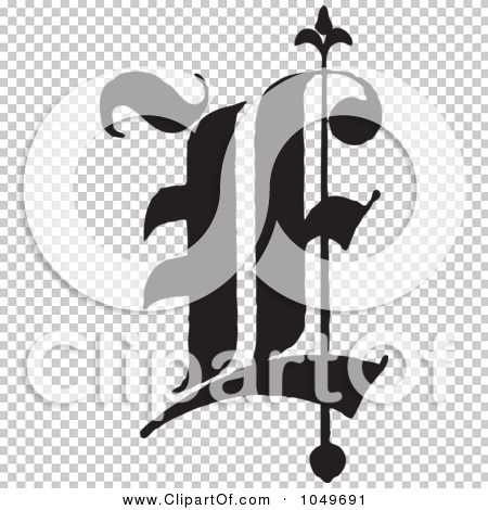 Royalty free rf clip art illustration of a black and white old royalty free rf clip art illustration of a black and white old english abc letter e by bestvector 1049691 thecheapjerseys Image collections