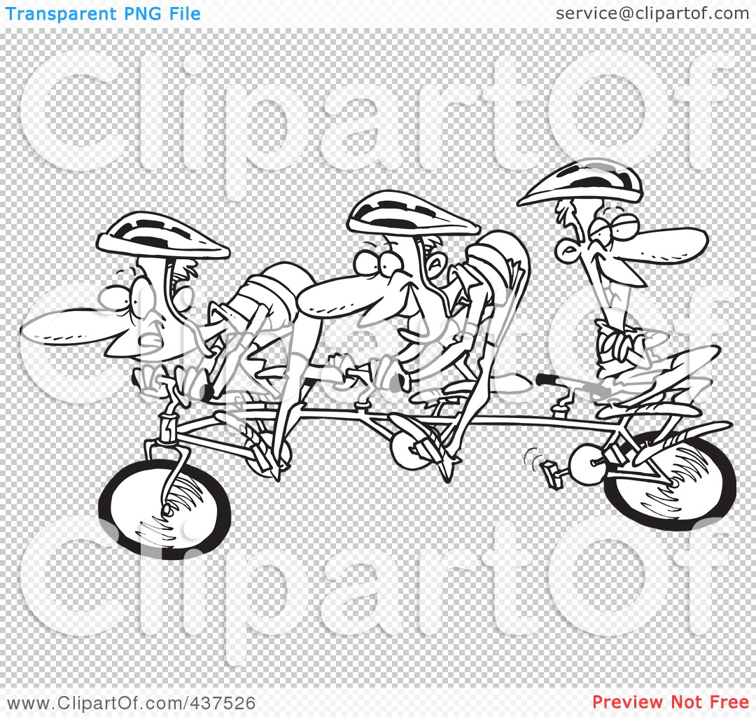 lazy clipart black and white - photo #47