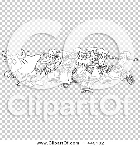 Transparent clip art background preview #COLLC443102