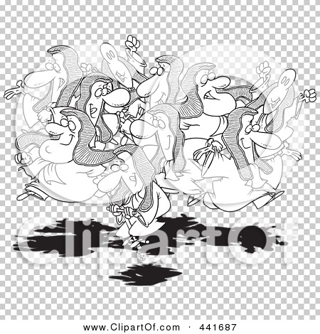 Transparent clip art background preview #COLLC441687