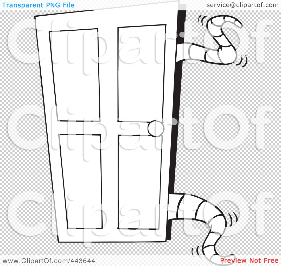 Open Closet Door Drawing open closet door drawing